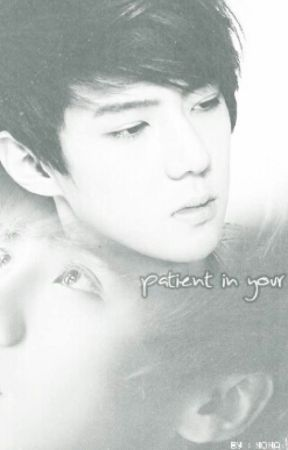 patient in your love by hunhan112