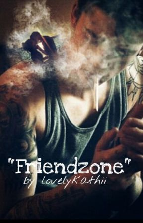 """Friendzone"" by lovelykathii"