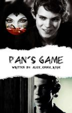 Pan's Game || OUAT Fanfic || EDITED VERSION by Alice_Emma_Rose