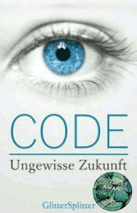 CODE - Ungewisse Zukunft  cover