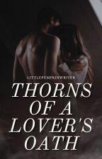 My De Luca Bride [Completed] [Under Major Editing] by LittlePumpkinWriter