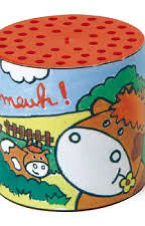 Boîte à meuh by 0Bakemono0