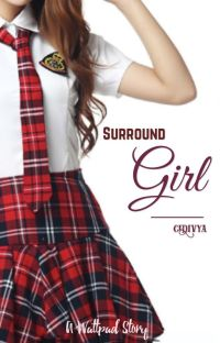 Surround Girl cover