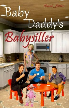 Daddy Did The Babysitter