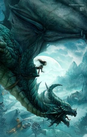 The Dragon's Treasure by NitaMahal