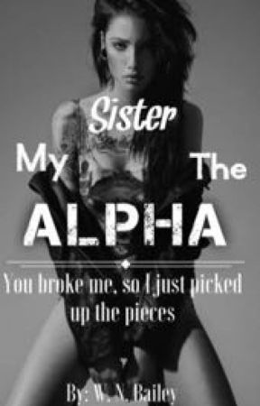 My Sister, the Alpha by 0bscurus