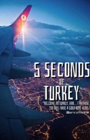 5 Seconds Of Turkey   5SOS by iamcatharine