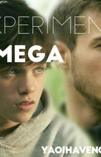 Experiment Omega cover