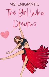 The Girl Who Dreams cover