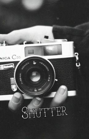 Shutter ➳ Camren by valerie2100