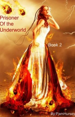 Maid of Honor: Prisoner of the Underworld Book 2 by PamHursey
