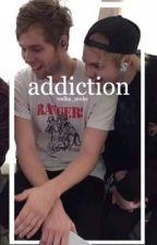 Addiction // Muke by vodka_muke