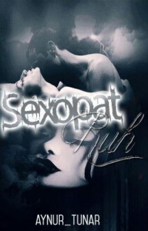 SEXOPAT RUH by Tunar_Onur