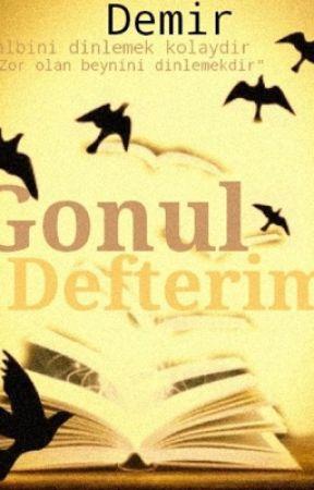 Gönül Defterim by DemirDmr01