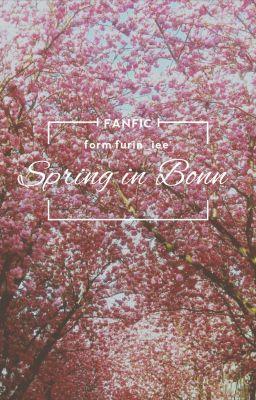 [JackBam] Spring in Bonn (Completed)
