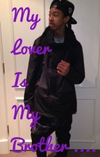 My Lover Is My Brother cover
