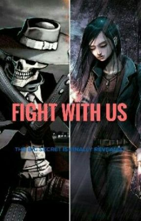 Fight With Us (VERY SLOW UPDATES) by Nitr0gen_