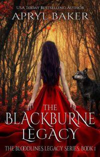 The Blackburne Legacy cover
