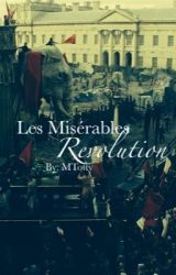 Les Miserables Revolution by MTotty