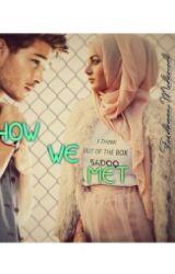It's Destined by fardowsa_mohamed