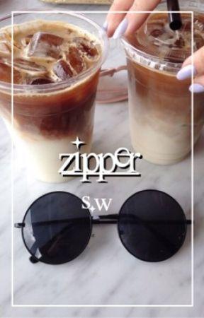 zipper; s.w by ardornate