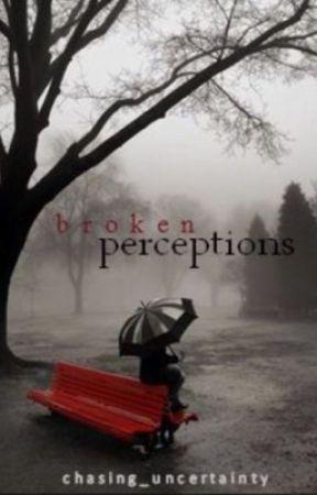 Broken Perceptions by jaroraa