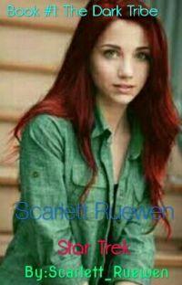 Scarlett Ruewen (Star Trek) cover