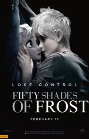 Fifty Shades Of Frost by ElsaFrostBite