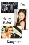I'm Harry Styles' Daughter cover