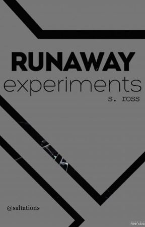 Runaway Experiments by saltations
