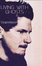 Living Dangerously (Zak Bagans) #1 by tankmama14