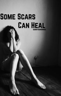 Some Scars Can Heal {H.S.} cover