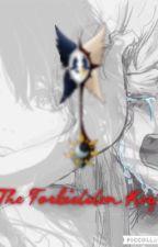 The Forbidden Key by random_writer_3