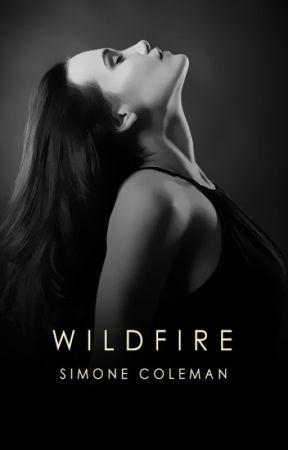Wildfire by AuRevoirSimone