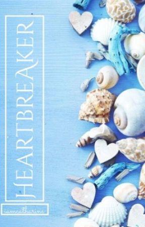 heartbreaker   irwin by iamcatharine