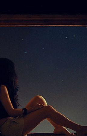 Talking to The Moon by WonderWoman855