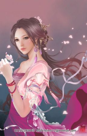 Hua Hua You Long Fanfiction by Luxiufer