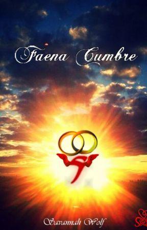 Faena Cumbre by SavannahWolf
