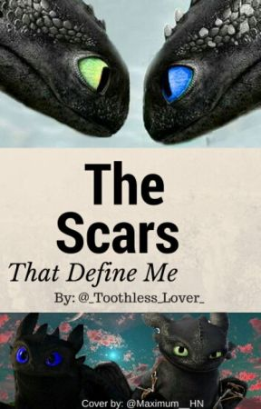 The Scars that Define me *Finished!* by o0Sterek0o