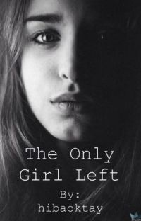 The Only Girl Left cover