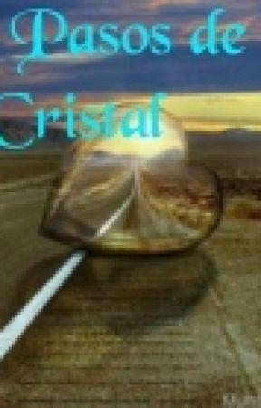 Los pasos de Cristal by omgcecili