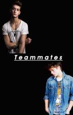 Teammates (boyxboy) by teenagewolf24