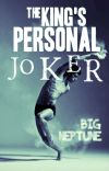 The Kings Personal Joker (boyxboy) cover