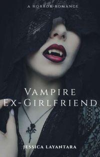 Vampire Ex-Girlfriend cover