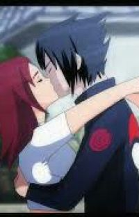 You're my one and only (Sasuke Uchiha and Yuki Uzumaki love story) cover