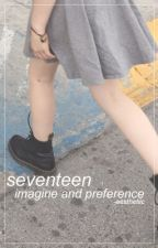 || Seventeen Imagines and Preferences || REQUESTS CLOSED by -aesthetiic
