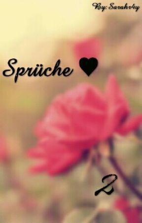 Sprüche ♥ 2 by Sarahr4y