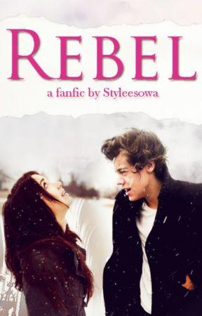 Rebel || H.S  by Styleesowa