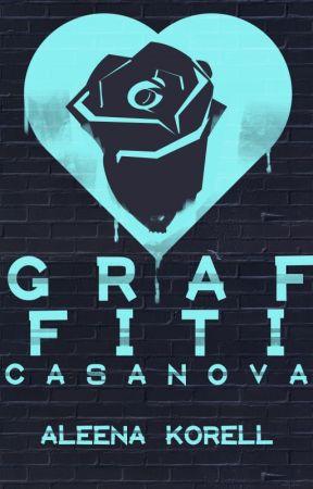 Graffiti Casanova by Aleenakorell