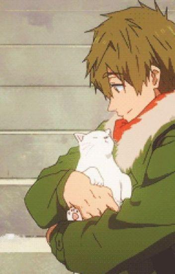 Sniffles and Snuggles- Sick! Makoto x Reader
